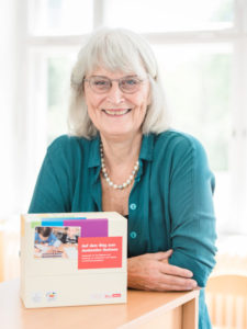 Karin Tretter - Auf dem Weg zum denkenden Rechnen